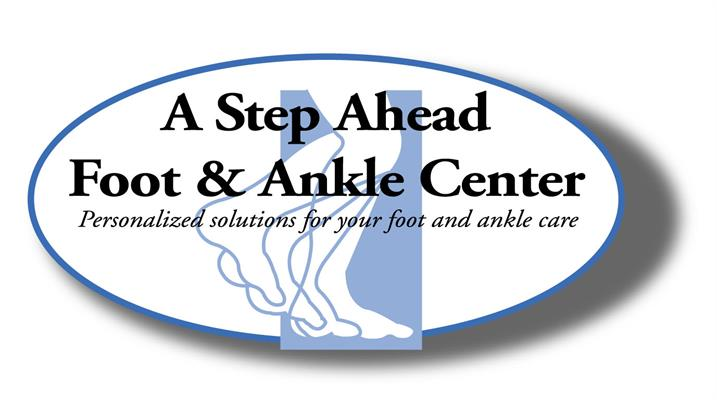 A Step Ahead Foot & Ankle Center