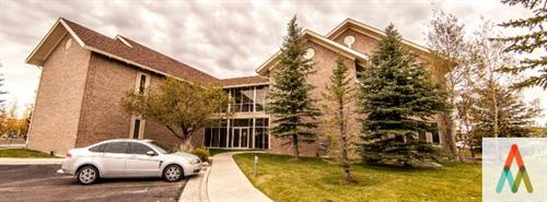 Our Office in Cheyenne