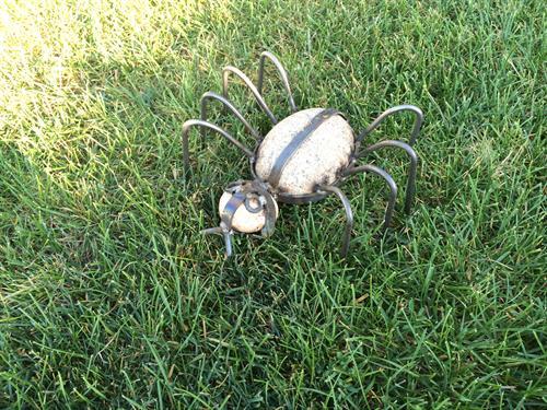 Spider Rock