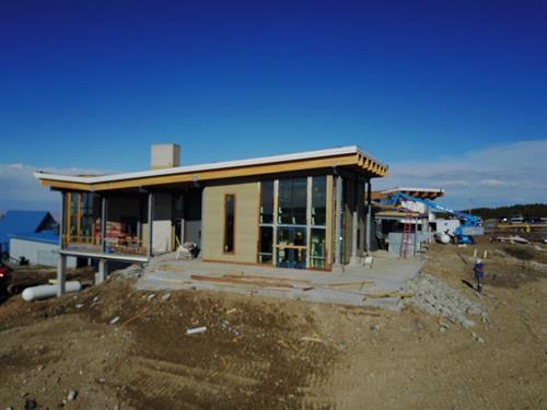 Hogadon Ski Lodge - Casper ***Completion Photos Coming Soon***