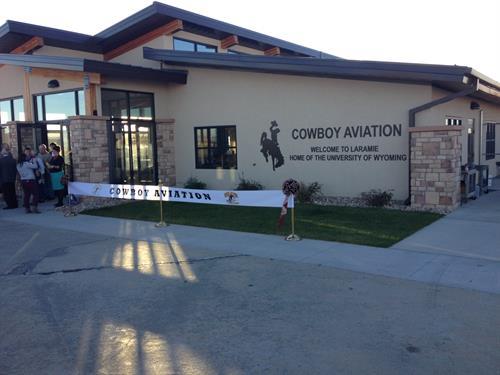 Laramie Airport FBO