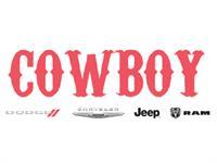 Cowboy Chrysler Dodge Jeep Ram