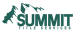 Summit Title Services - Eric Davis