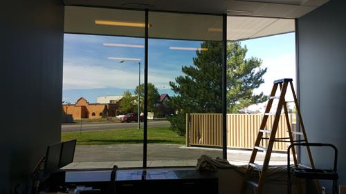 Commercial Business Installation
