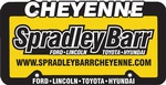 Spradley Barr Motors, Inc