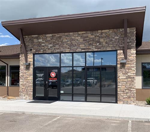 Webb Orthodontics Cheyenne WY Office