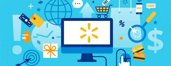 Walmart Store 1315
