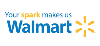 Your spark makes us Walmart