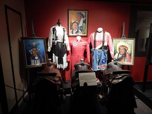 Hall of Fame Gallery