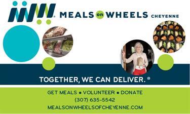 Meals On Wheels of Cheyenne, Inc.