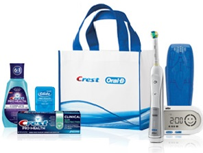 Adult Dental Products Available