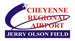 Cheyenne Regional Airport