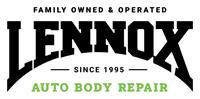 Lennox Auto Body Repair
