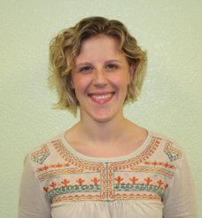 Dr. Emily Wilson, PT, DPT, Pelvic Floor Specialist, HOPT East
