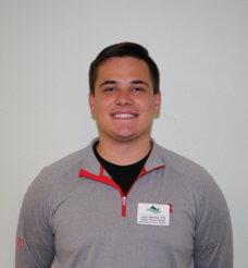 Justin Sanchez, PTA, HOPT West