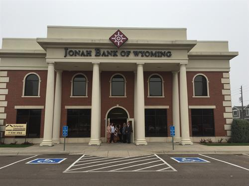 Jonah Bank - Central Avenue