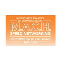 MACH Speed Networking