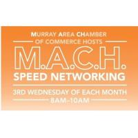 MACH Speed Networking