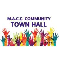 M.A.C.C. Community Town Hall with the District 4 Candidates