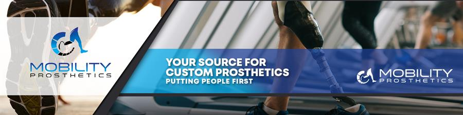 Mobility Prosthetics