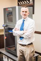 Mobility Prosthetics founder Brian Greer