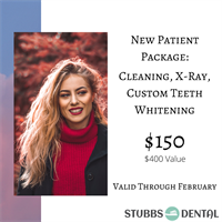 Stubbs Dental - Murray