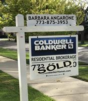 Coldwell Banker- Barbara Angarone