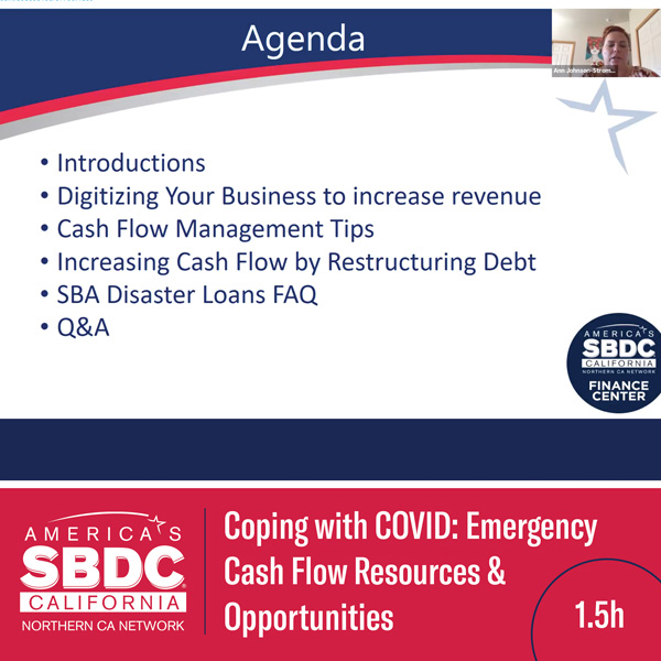 Image for Emergency cash flow resources and opportunities