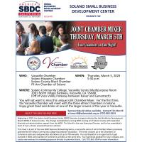 SBDC Joint Chamber Mixer