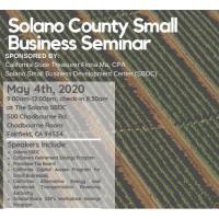 Solano County Small Business Seminar