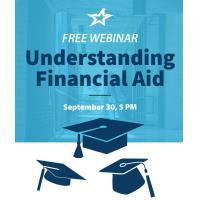 Free Webinar: Understanding Financial Aid