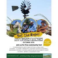 Solano Land Trust - Community Partner Trunk or Treat