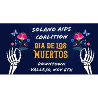 """"""" Dia de Los Muertos/Day of The Dead"""" Celebration of life"""