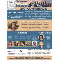 Women in business 2021 conference