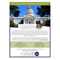 Advocacy from Sacramento to Solano!