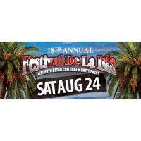18th Annual Festival de la Isla