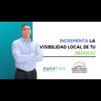 Incrementa La Visibilidad Local De Tu Negocio