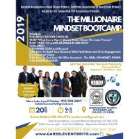 Millionaire Mindset- REALTIST Business Bootcamp