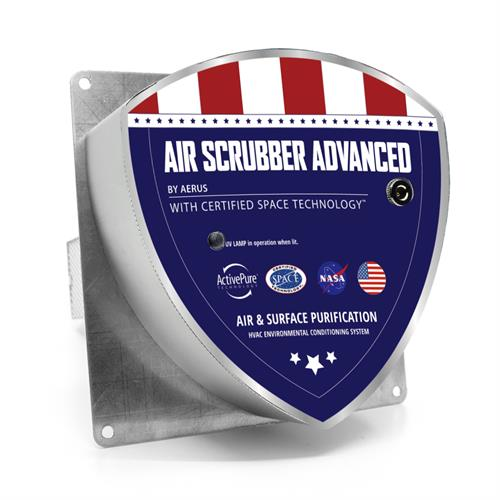 Protect your family. Purify your air.  Deodorize your home. Air Scrubber specialists.