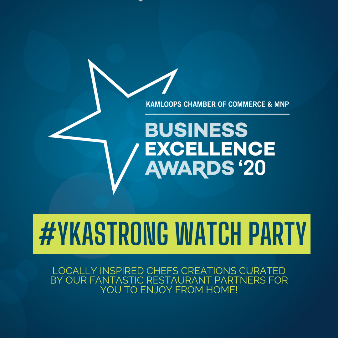 Our Guide To Hosting a #YKAstrong Watch Party