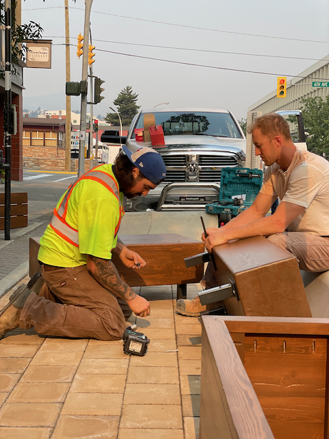 Image for The Parklet Project | Celebrating 125-Years