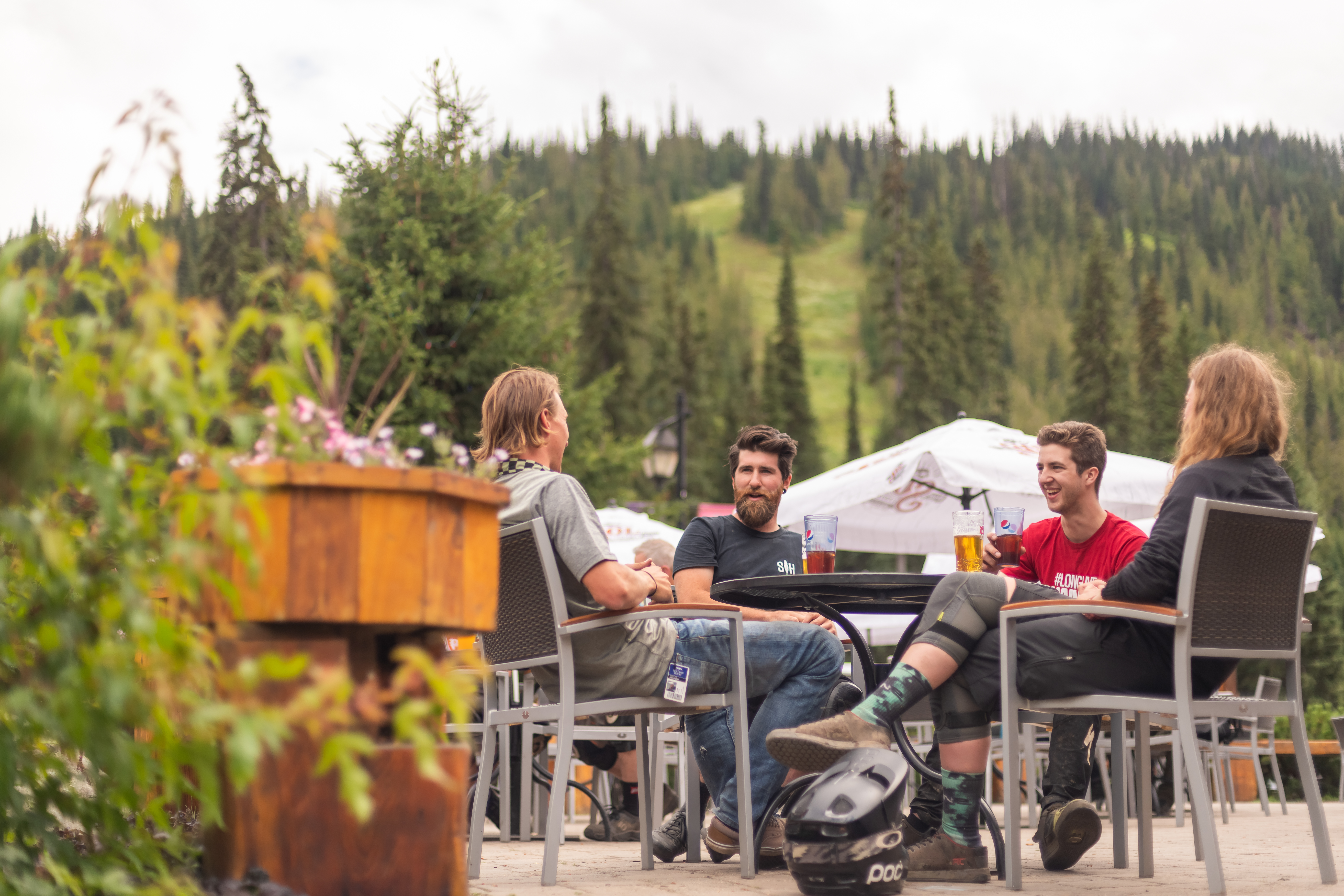 Image for 5 Summer Experiences at Sun Peaks
