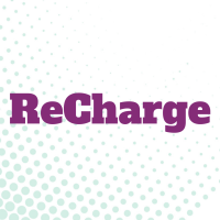 ReCharge | Powered by Leadercast Women