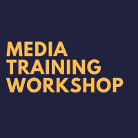 Media Training Workshop | Katie Neustaeter, Refraction Communications