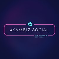 #KamBiz Social | Western Canada Theatre (WCT) | Sagebrush