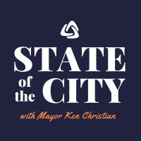 State of the City Dinner