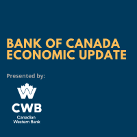 Bank of Canada Economic Update | Breakfast