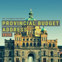 Provincial Budget Address | Luncheon