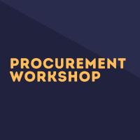 Procurement Workshop