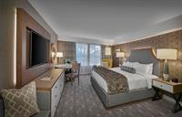 Deluxe King Guestroom - fully renovated in December 2018